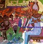 FELA KUTI Shuffering and Shmiling Album Cover