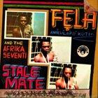 FELA KUTI Stalemate album cover