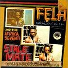 FELA KUTI Stalemate / Fear Not for Man album cover