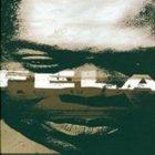 FELA KUTI The Anthology album cover