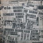 FELA KUTI Unknown Soldier album cover
