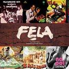 FELA KUTI Vinyl Box Set 2: Compiled by Ginger Baker album cover