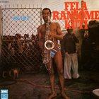 FELA KUTI Vols 1 & 2 album cover