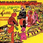 FELA KUTI Why Black Man Dey Suffer album cover