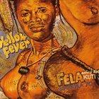 FELA KUTI Yellow Fever album cover