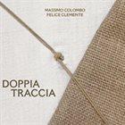 FELICE CLEMENTE Doppia Traccia album cover