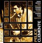 FELICE CLEMENTE Inside Me album cover