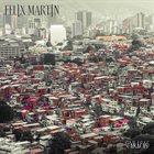 FELIX MARTIN Caracas album cover