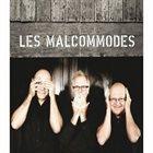 FÉLIX STÜSSI Les Malcommodes album cover