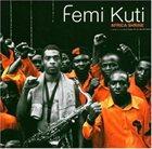 FEMI KUTI Africa Shrine album cover