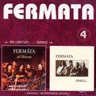 FERMÁTA Ad Libitum + Simile... album cover