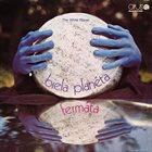 FERMÁTA Biela planéta (The White Planet) album cover