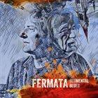 FERMÁTA Blumental Blues album cover