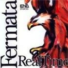FERMÁTA Real Time album cover