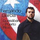 FERNANDO GARCIA Guasábara Puerto Rico album cover
