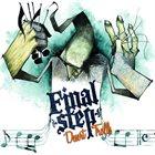 FINAL STEP Desert Trolls album cover