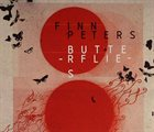 FINN PETERS Butterflies album cover