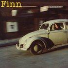 FINN SJÖBERG Finn album cover