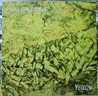 FINNEGANS WAKE Yellow album cover
