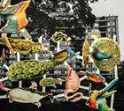 FIRE! Fire! Orchestra: Ritual album cover