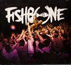 FISHBONE Fishbone Live album cover