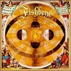 FISHBONE Give a Monkey a Brain... album cover