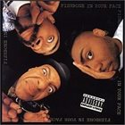 FISHBONE In Your Face album cover