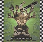 FISHBONE Live at the Temple Bar and More album cover