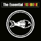 FISHBONE The Essential Fishbone album cover