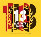 FLAT EARTH SOCIETY 13 album cover