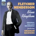 FLETCHER HENDERSON Blue Rhythm album cover