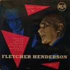 FLETCHER HENDERSON Collection Jazz Classics Vol. 25 album cover