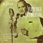 FLETCHER HENDERSON Fletcher Henderson album cover