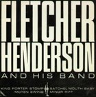 FLETCHER HENDERSON Fletcher Henderson and His Band album cover