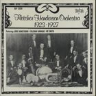 FLETCHER HENDERSON Fletcher Henderson Orchestra 1923 - 1927 album cover