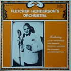 FLETCHER HENDERSON Fletcher Henderson's Orchestra album cover