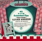 FLETCHER HENDERSON Jazz Gems album cover