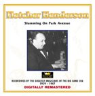 FLETCHER HENDERSON Slumming on Park Avenue album cover
