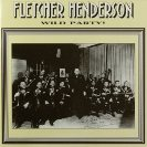 FLETCHER HENDERSON Wild Party! album cover