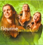 FLEURINE San Francisco album cover