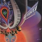 FLIGHT Incredible Journey album cover