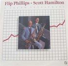 FLIP PHILLIPS A Sound Investment album cover