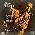 FLIP PHILLIPS Flip album cover