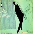 FLIP PHILLIPS Flip Phillips Quartet album cover