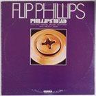 FLIP PHILLIPS Phillips' Head (aka Spanish Eyes) album cover
