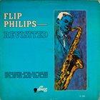 FLIP PHILLIPS Revisited album cover