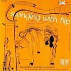 FLIP PHILLIPS Swinging With Flip album cover