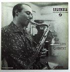 FLIP PHILLIPS The Flip Phillips Quintet album cover