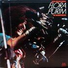FLORA PURIM 500 Miles High at Montreux album cover
