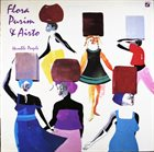 FLORA PURIM Flora Purim & Airto : Humble People album cover